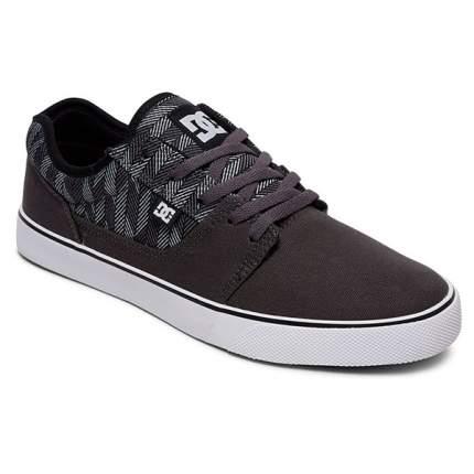 Кеды Tonik TX DC Shoes, коричневый, 11,5 US