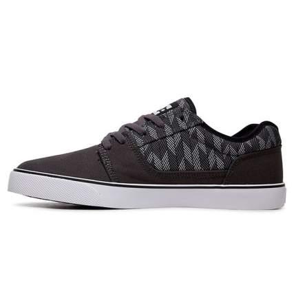 Кеды Tonik TX DC Shoes, коричневый, 8,5 US