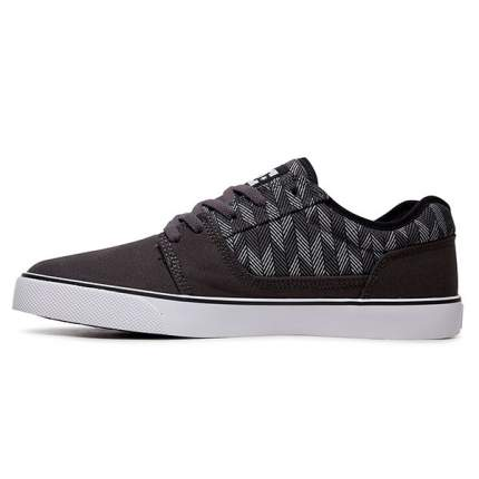 Кеды Tonik TX DC Shoes, коричневый, 9 US