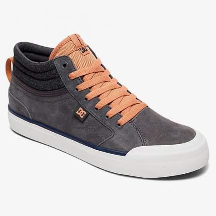 Высокие зимние кеды Evan Smith Hi WNT DC Shoes ADYS300412, 8,5 US