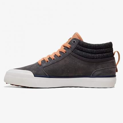 Высокие зимние кеды Evan Smith Hi WNT DC Shoes ADYS300412, 9,5 US