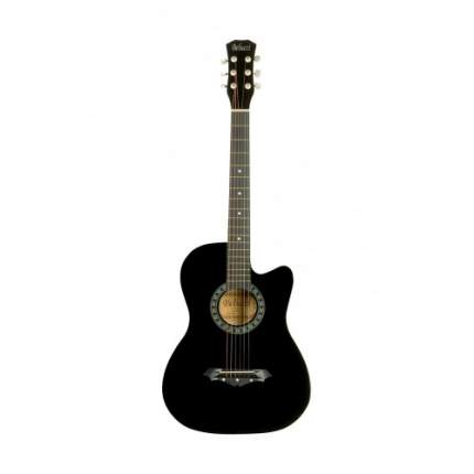 Акустическая гитара Belucci BC3810 BK