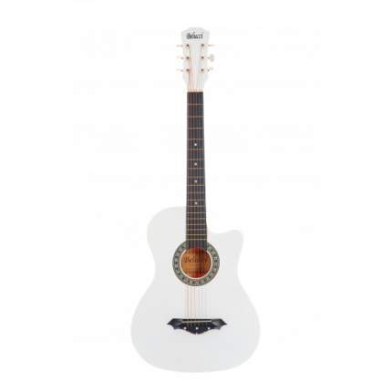 Акустическая гитара Belucci BC3820 WH
