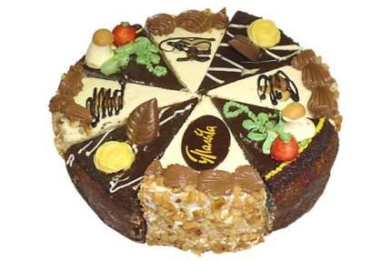 Торт У Палыча ассорти 1100 г
