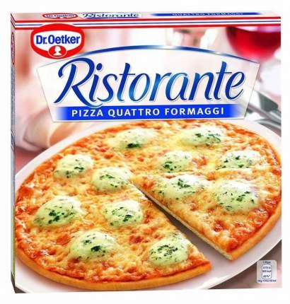 Пицца Dr.Oetker ристоранте четыре сыра 340 г
