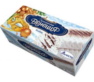 Мороженое Талосто классическая венеция пломбир 450 г