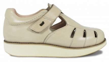 Диабетическая ортопедическая обувь для женщин 221601W Sursil-Ortho, р.36