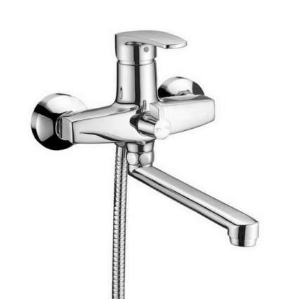 Смеситель для ванны и душа Elghansa 5322319-20