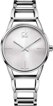 Наручные часы кварцевые женские Calvin Klein K3G23126