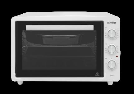 Мини-печь Simfer M3420TB ALBENI Comfort