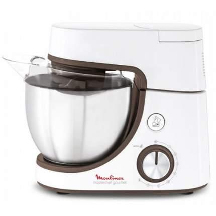 Кухонная машина Moulinex QA51K110 White