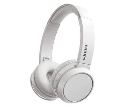 Беспроводные наушники Philips TAH4205 White