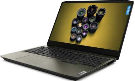 Ноутбук Lenovo IdeaPad Creator 5 15IMH05 (82D4004MRU)