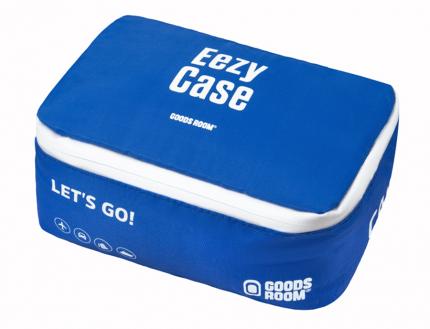 Дорожный органайзер Goods Room Eezy Case Cosmetic Bag синий