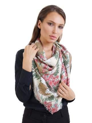 Платок женский Le Motif Couture SM1904-2 разноцветный