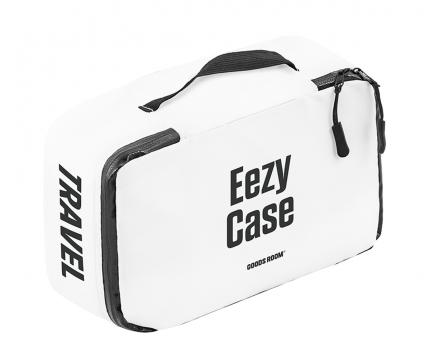 Дорожный органайзер Goods Room Eezy Case Cosmetic Bag белый