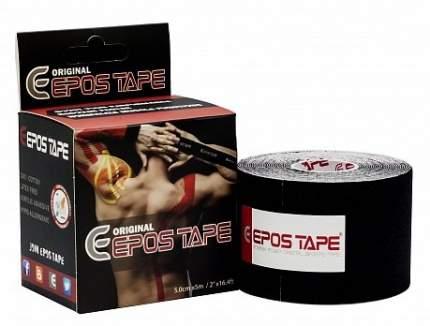 Кинезиотейп Epos Tape Original ETO000009 500 см