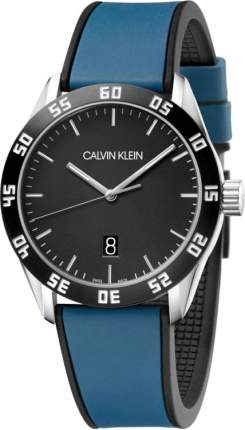 Наручные часы кварцевые мужские Calvin Klein K9R31CV1