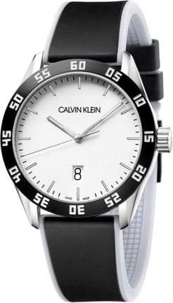 Наручные часы кварцевые мужские Calvin Klein K9R31CD6
