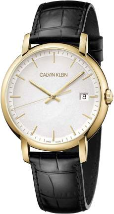 Наручные часы кварцевые мужские Calvin Klein K9H215C6