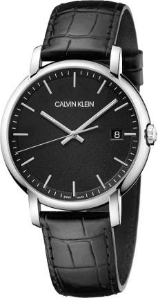 Наручные часы кварцевые мужские Calvin Klein K9H211C1