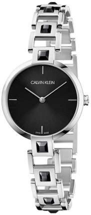 Наручные часы кварцевые женские Calvin Klein K9G23UB1