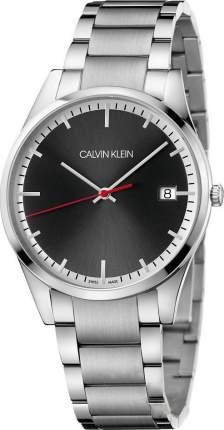 Наручные часы кварцевые мужские Calvin Klein K4N2114X