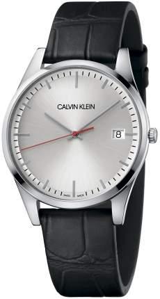 Наручные часы кварцевые мужские Calvin Klein K4N211C6