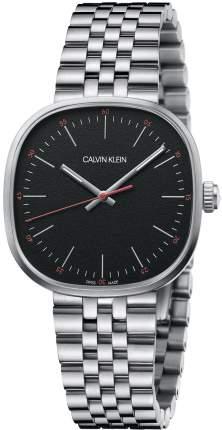 Наручные часы кварцевые мужские Calvin Klein K9Q12131