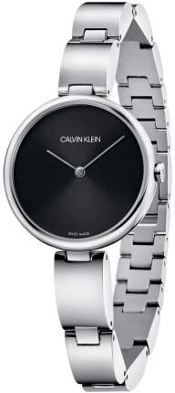 Наручные часы кварцевые женские Calvin Klein K9U23141