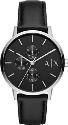 Наручные часы кварцевые мужские Armani Exchange AX2717