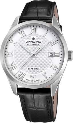 Наручные часы механические мужские Candino C4710