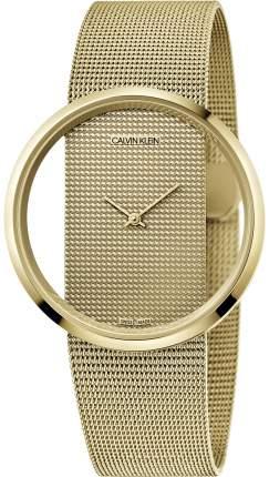 Наручные часы кварцевые женские Calvin Klein K9423Y29