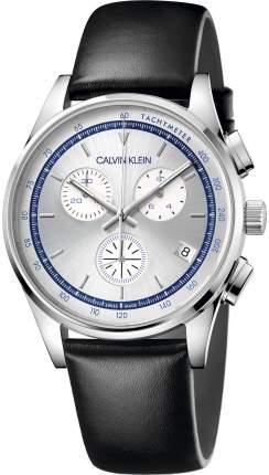 Наручные часы кварцевые мужские Calvin Klein KAM271C6