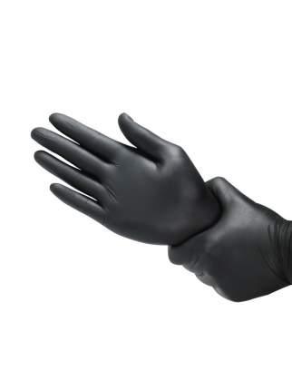 Перчатки защитные Vinson одноразовые виниловые для хозяйственных работ, 100 шт