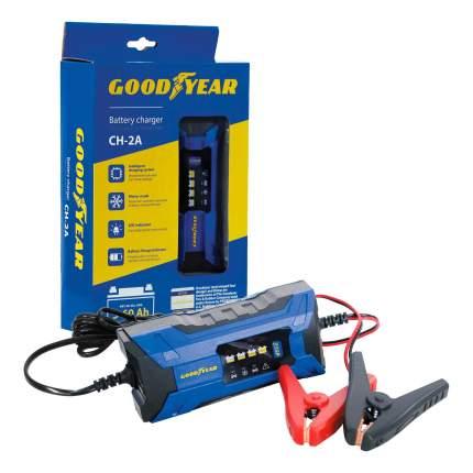 Зарядное устройство для АКБ GOODYEAR 12-6B 60Ач GY003000