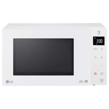 Микроволновая печь соло LG MS23M38GIH white