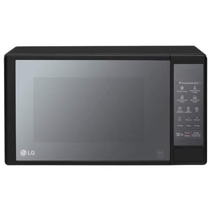 Микроволновая печь соло LG MS20M47DARB grey/black