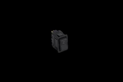 Выключатель блокировки дифференциала (для а/м уаз профи) УАЗ 236000370922000