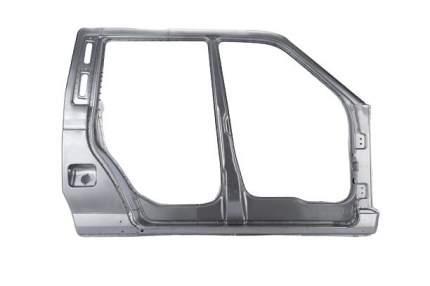 Боковина кабины правая (для а/м уаз профи, двойная кабина) УАЗ 236323540001000