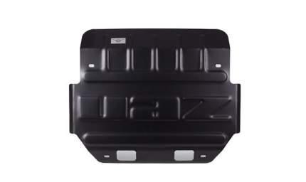Защита рулевых тяг (для а/м уаз сгр 3303, 3741, 3909, штампованный стальной лист) УАЗ 3303