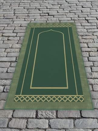 Молельный коврик 65х120 см Зеленый DekorTex 650350