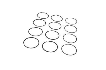 Комплект поршневых колец 96,0 мм (для дв. змз-405, 409, узкие, оригинальная серия) УАЗ 040
