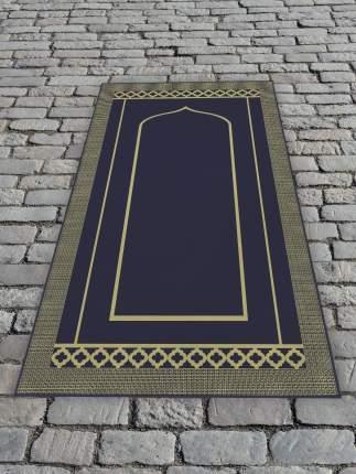 Молельный коврик 65х120 см Синий DekorTex 650351