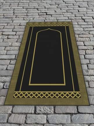 Молельный коврик 65х120 см Черный DekorTex 650353