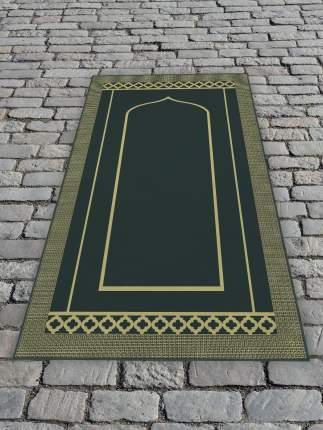 Молельный коврик 65х120 см Темно-зеленый DekorTex 650358