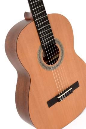 Классическая гитара Sigma CM-ST+