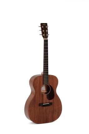 Акустическая гитара Sigma 000M-15+