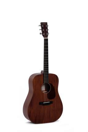 Акустическая гитара Sigma DM-15+