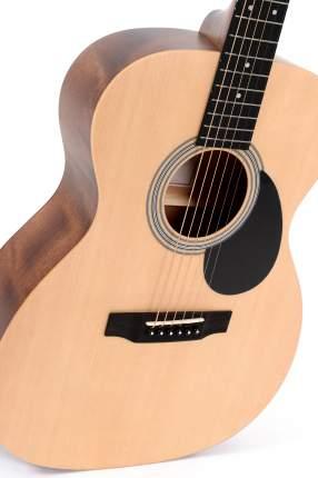 Акустическая гитара Sigma OMM-ST+